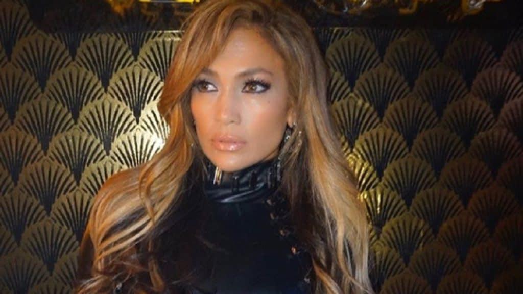 """Jennifer Lopez: """"Vorrei iniziare un'altra vita in Italia"""", u"""