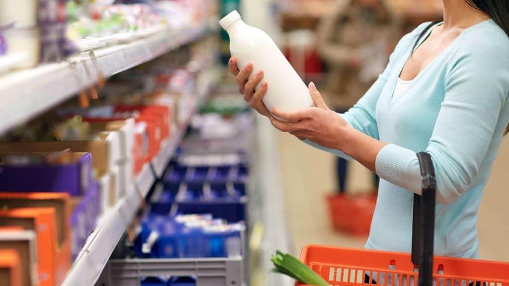latte venduto italia