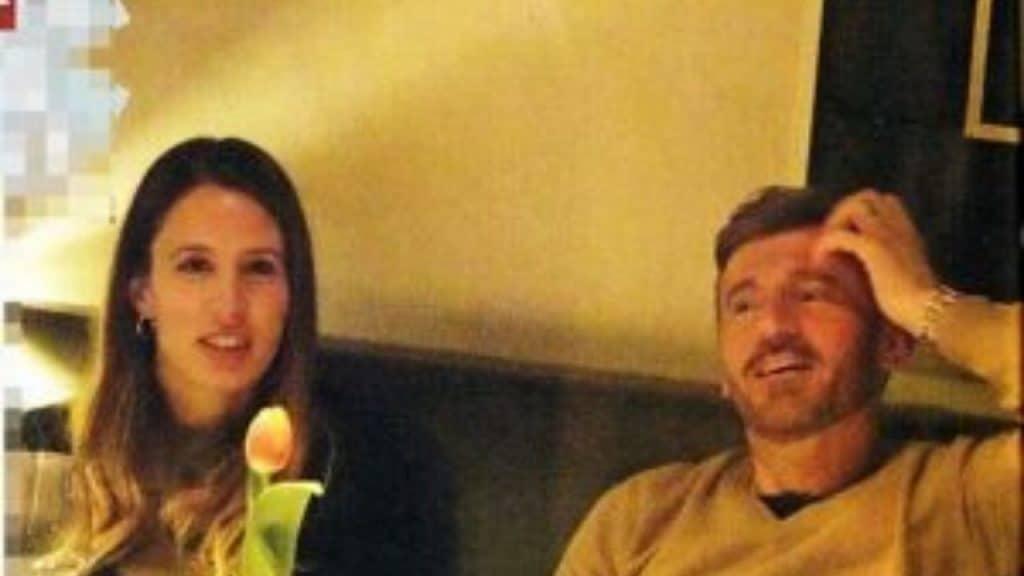 Max Biaggi e la nipote di Dell'Utri a cena insieme: c'è del
