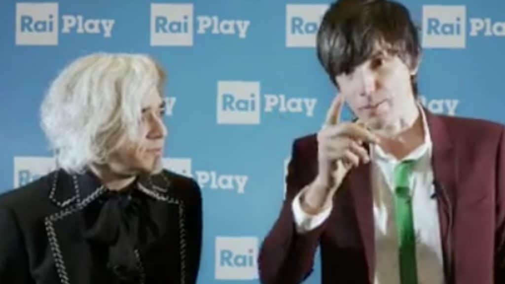 """Il testo di """"Sincero"""", la canzone di Morgan e Bugo a Sanremo"""