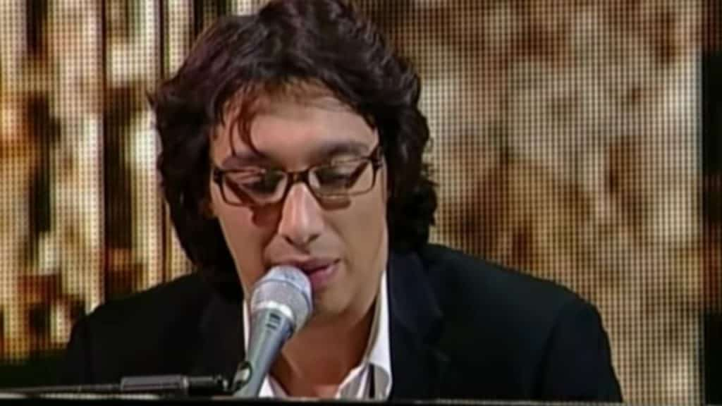 """Il testo di """"Voglio parlarti adesso"""", canzone di Paolo Janna"""