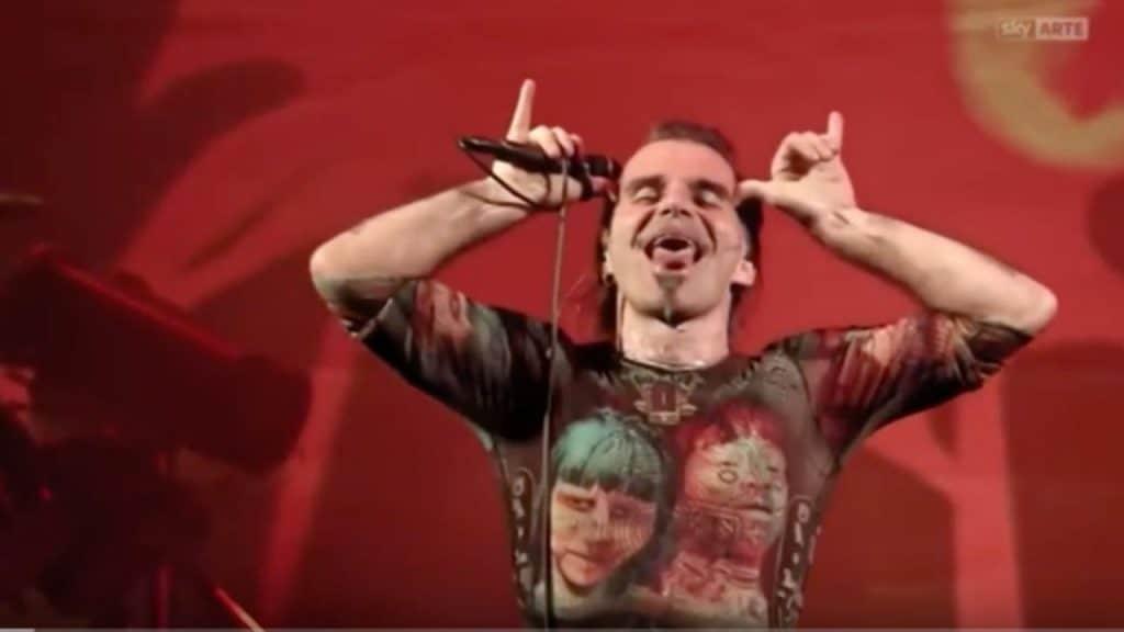 """Il testo di """"Gigante"""", canzone di Piero Pelù a Sanremo 2020"""