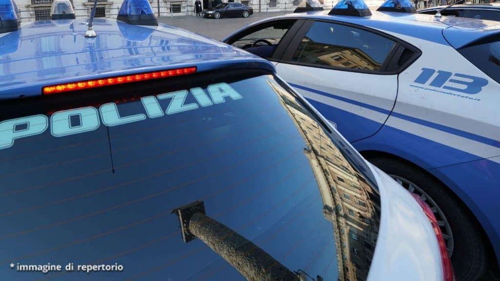 Firenze, tenta di rapire il figlio di 8 anni: arrestati due