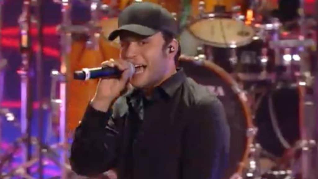 """Il testo di """"Eden"""", canzone di Rancore a Sanremo 2020"""