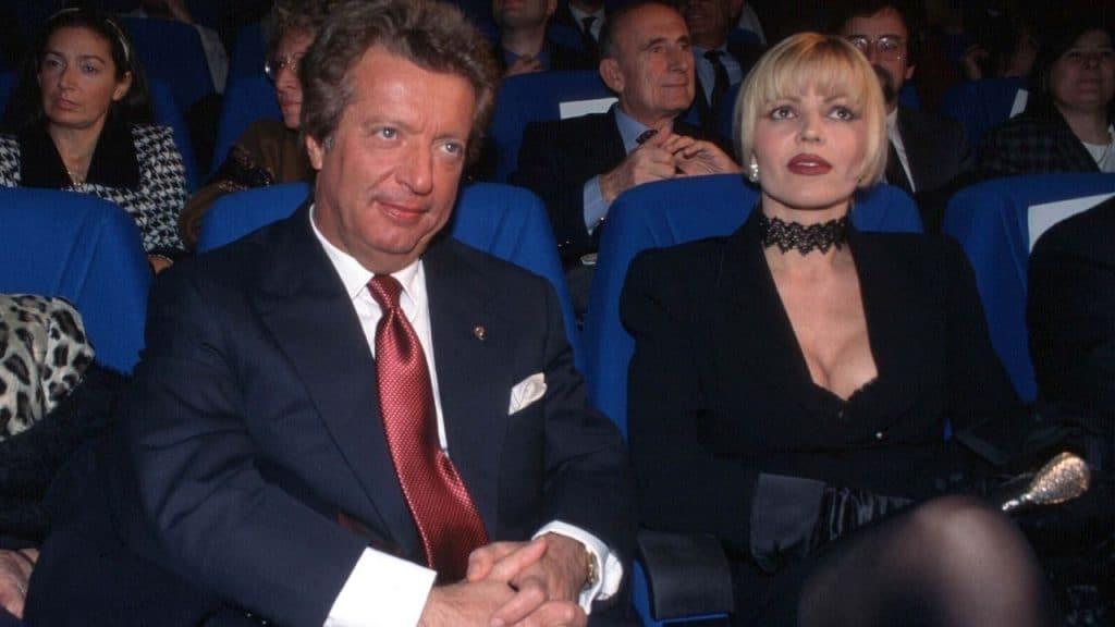 Rita Rusic e Vittorio Cecchi Gori, ecco chi sono i figli Mar
