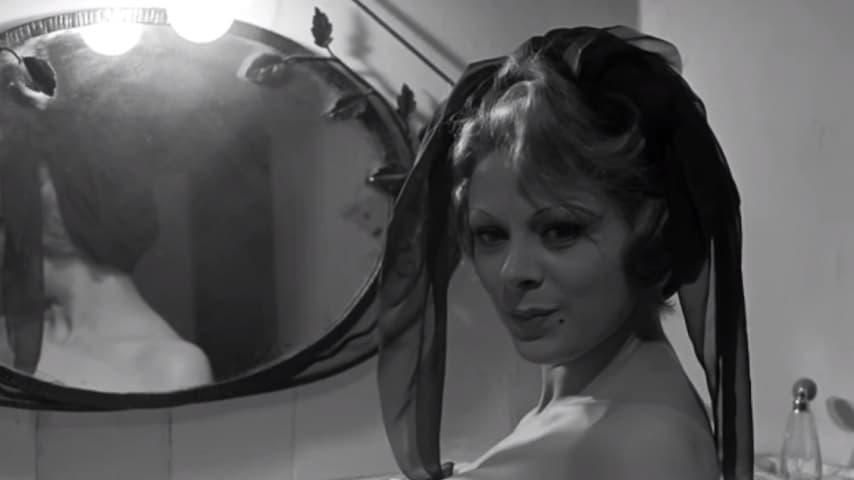 sandra milo racconta Fellini