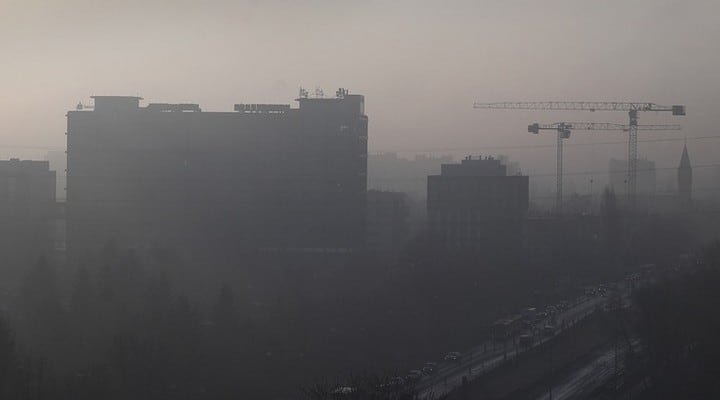Polveri sottili, 11 città italiane hanno già superato i limiti massimi consentiti per il 2021