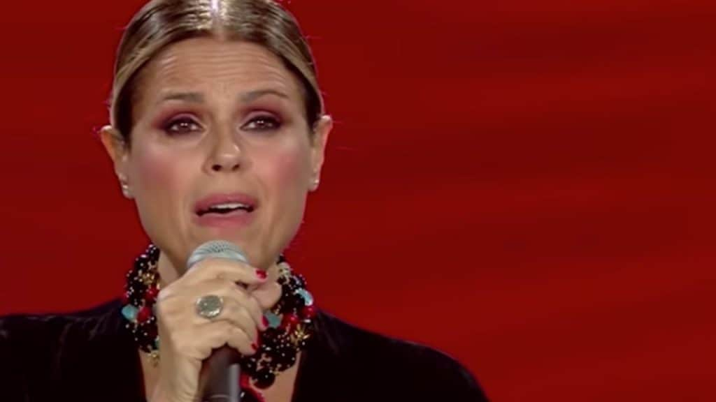 """Il testo di """"Ho amato tutto"""", canzone di Tosca a Sanremo 202"""