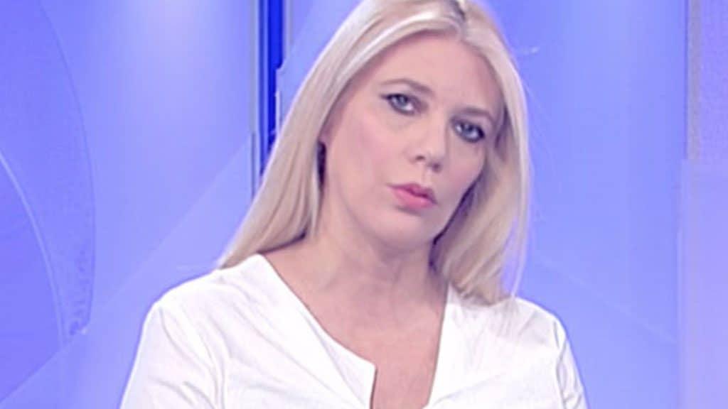 Eleonora Daniele: il messaggio per la piccola Fatima, uccisa