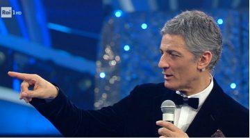 Fiorello a Sanremo 2020
