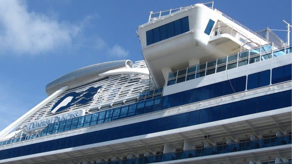 Diamond Princess: 2 passeggeri morti a causa del Coronavirus