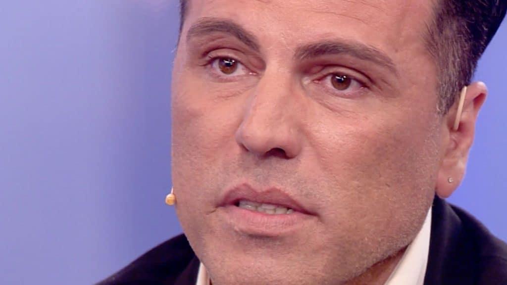 """Karim Capuano dopo il coma: """"Ho vissuto su una nuvola con Ge"""