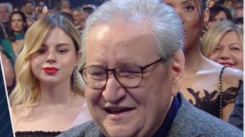 Vincenzo Mollica omaggiato al Festival