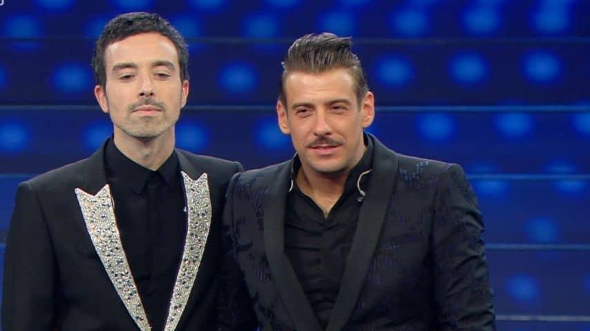 Diodato e Francesco Gabbani: i due finalisti di Sanremo 2020