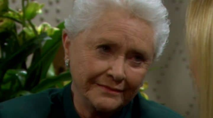 Susan Flannery nei panni di Stephanie Forrester