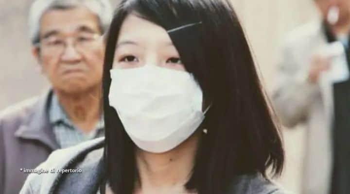 Maschera per il coronavirus