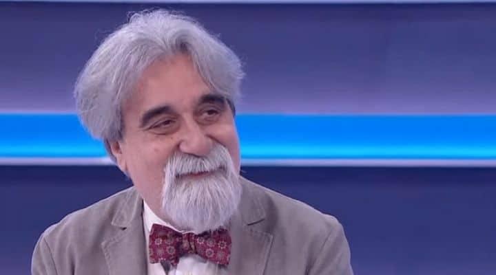 """Beppe Vessicchio dopo l'addio ad Amici: """"Mi lasciò spaesato, ma aiutò la mia musica"""""""