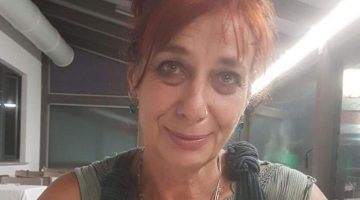 La scomparsa Ilaria Matteucci