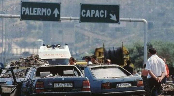 Mafia: arrestato il cognato di Vito Schifani, tra i morti de