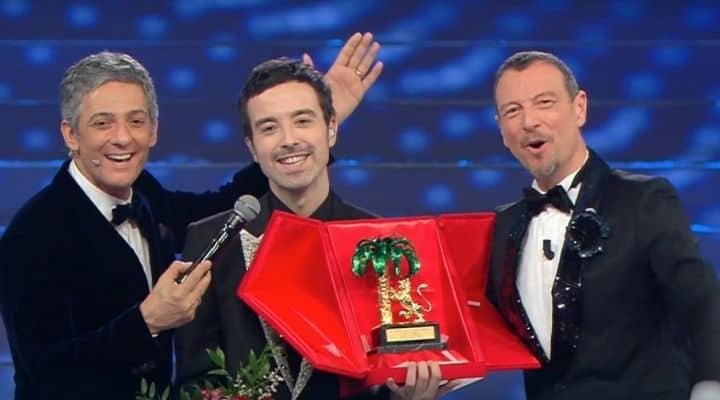 Amadeus Sanremo 2020 a ruota libera: