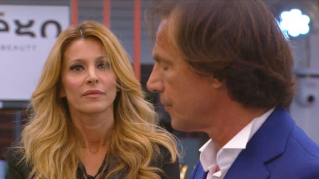 """Scontro infuocato tra Adriana Volpe e Antonio Zequila: """"Mi f"""