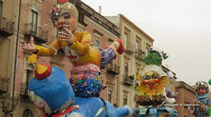 Carnevale di Sciacca