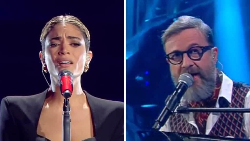 Sanremo 2020, la lite dietro le quinte tra Elodie e Marco Ma