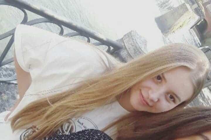 Giorgia Cagnan, ragazza scomparsa