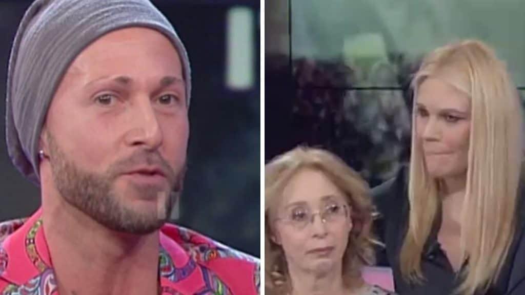 Ivan Cottini, le parole rivolte alla madre emozionano Eleono