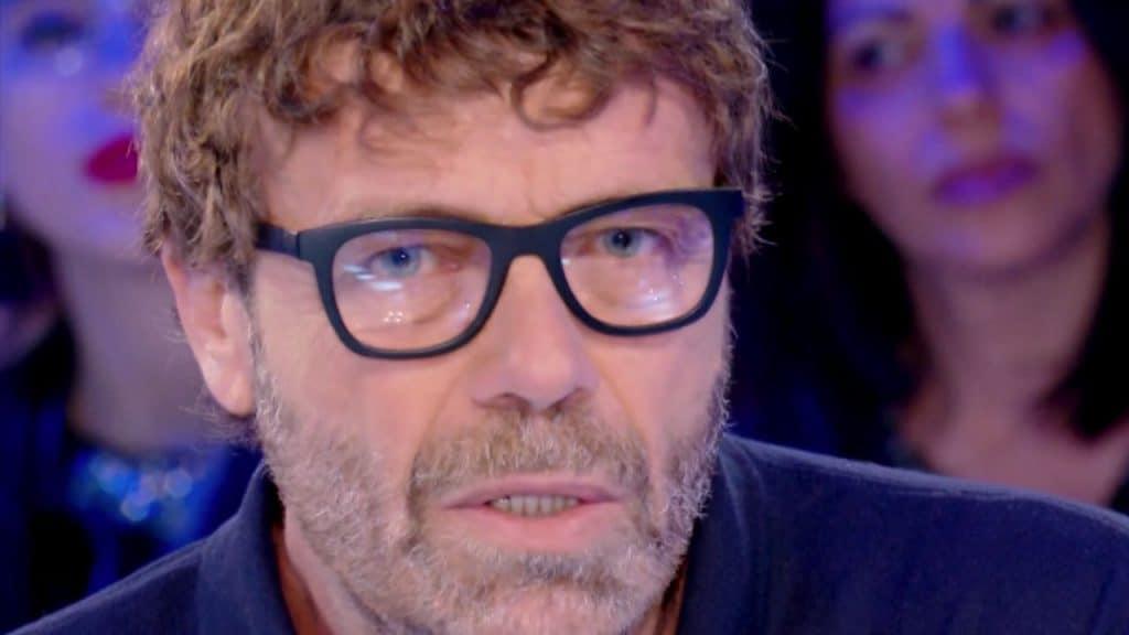 """Massimo Ciavarro, le preoccupazioni di un padre: """"L'ho visto"""