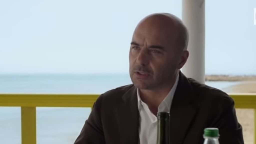 """Il ritorno del Commissario Montalbano: """"Girare è stato dolor"""