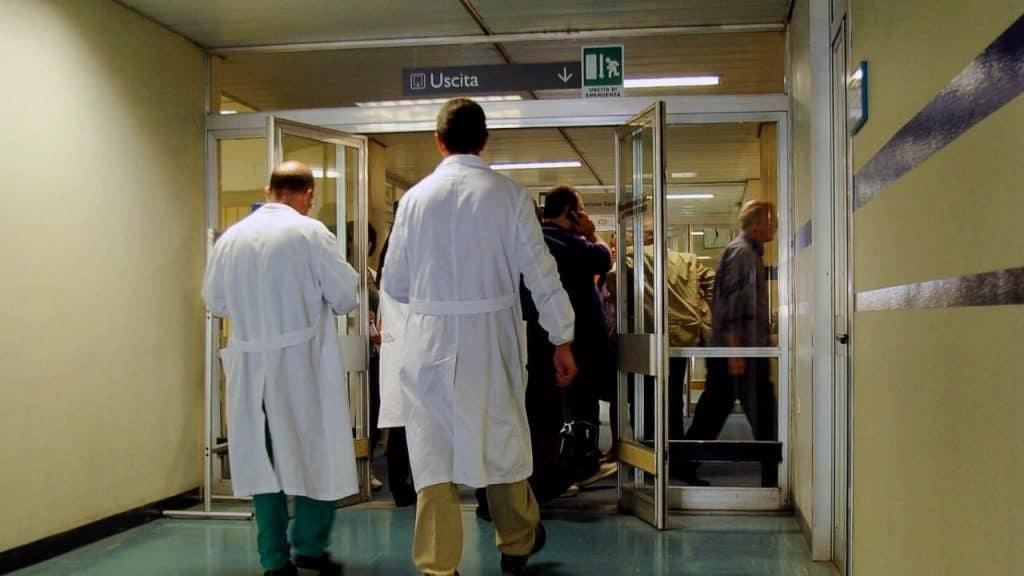 Ospedale Gemelli    trovato un cadavere mummificato di un paziente scomparso
