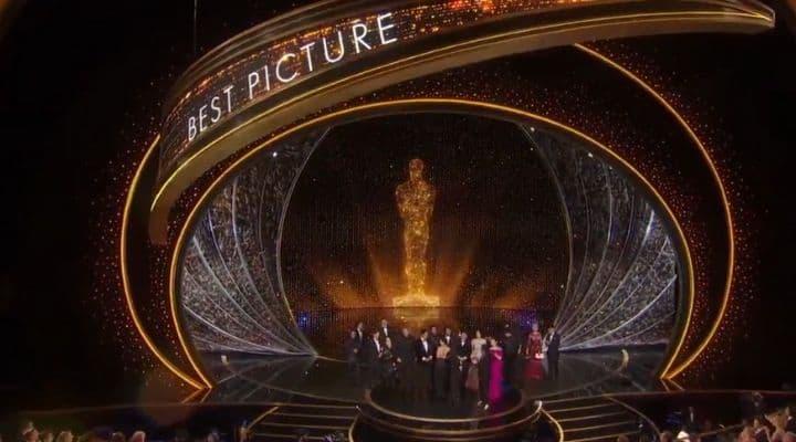 Parasite Miglior Film agli Oscar 2020