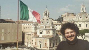 Patrick George Zaki, lo studente egiziano arrestato