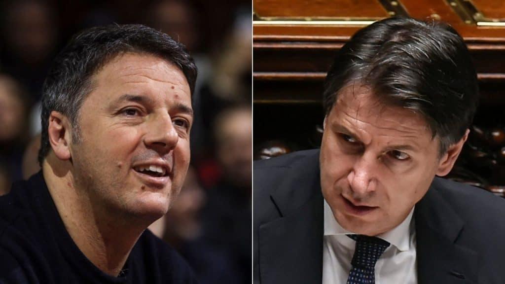 """Renzi, attacco frontale sulla prescrizione da Vespa: """"Elezio"""