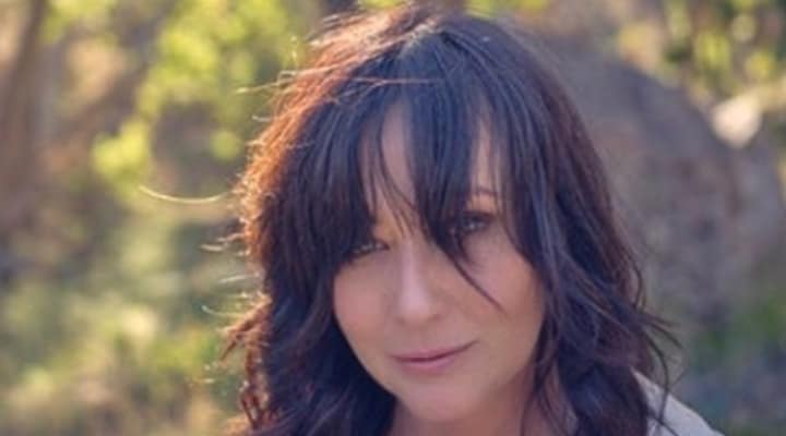 Shannen Doherty sul cancro: