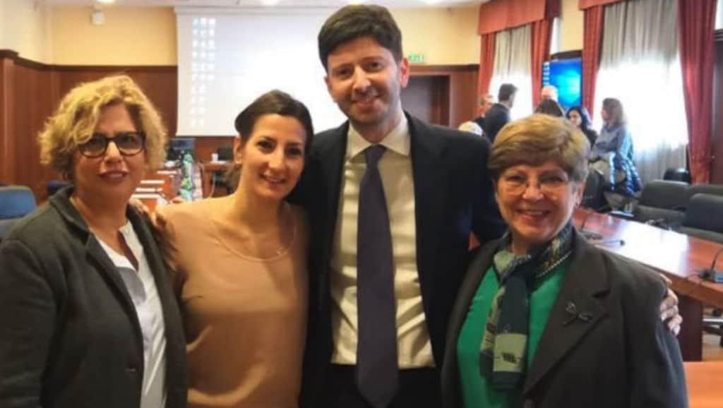 speranza e le 3 donne che hanno scoperto il coronavirus