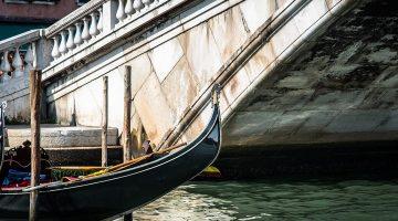 Venezia, ponte