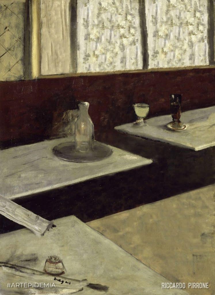 Degas di Pirrone