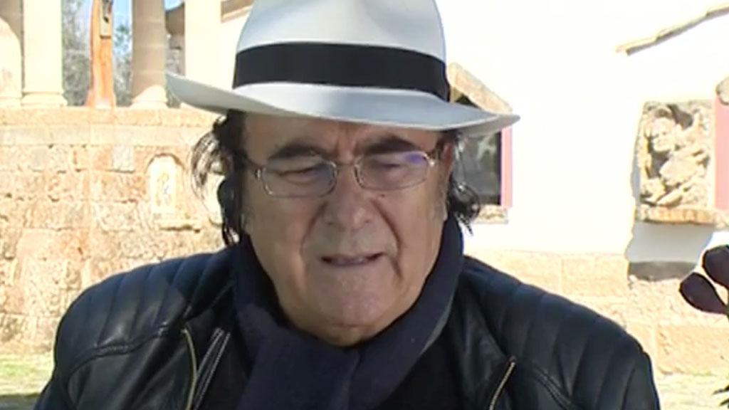 Eleonora Daniele, il messaggio di Al Bano a Storie Italiane