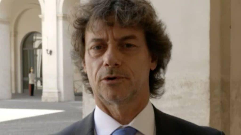 Alberto Angela festeggia 58 anni: l'emozione dopo la pioggia