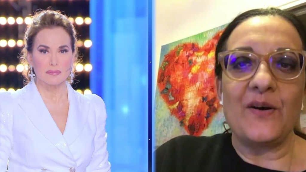 Barbara D'Urso e Catena Fiorello