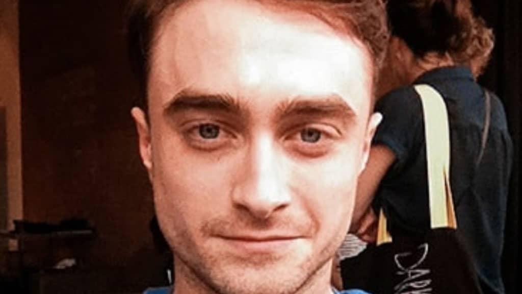 Daniel Radcliffe racconta come Harry Potter lo ha trasformato in un alcolista