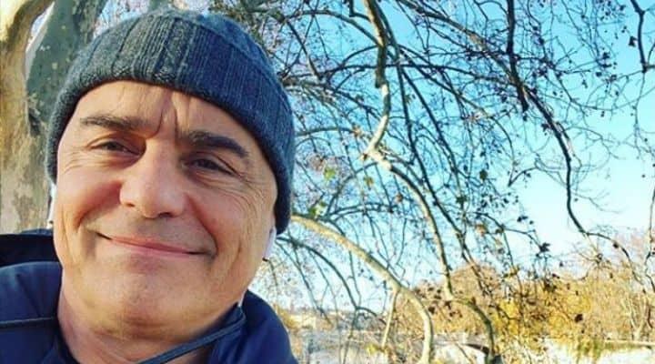 Luca Zingaretti: chi è e cosa fa l'ex moglie Margherita D'Am