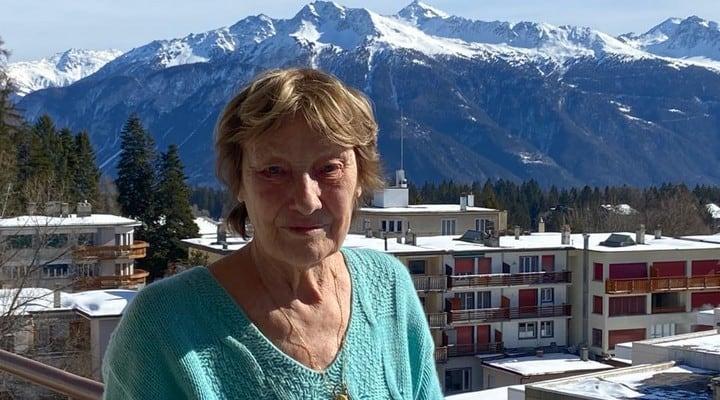 Marisa Bruni Tedeschi