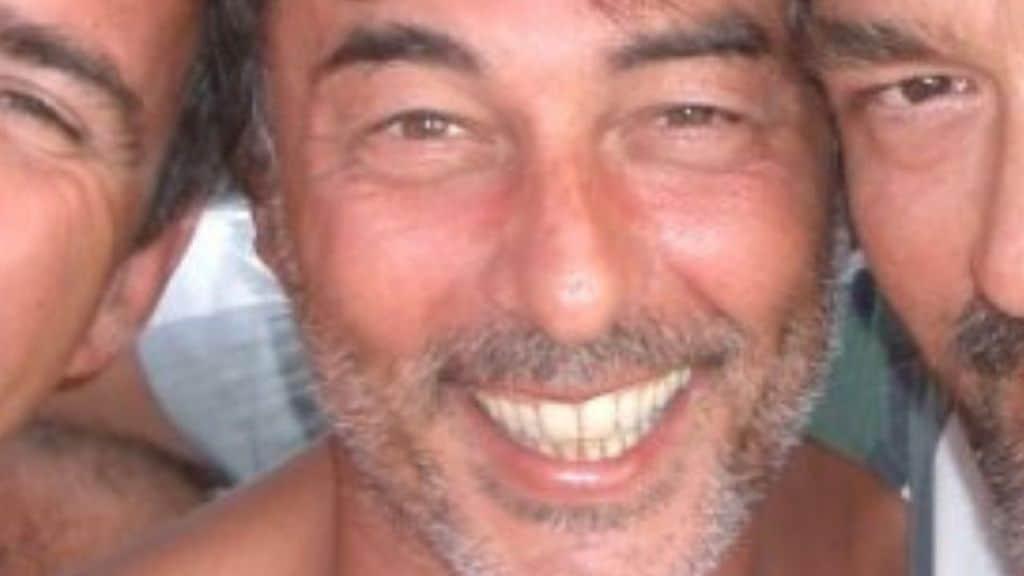 """Muore a 63 anni l'attore milanese Bruno Armando. Il collega Luca """"Montalbano"""" Zingaretti lo ricorda così: """"Addio amico mio"""""""