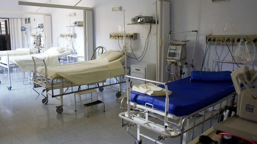 Morto il paziente 1 del Comune di Fondi, focolaio laziale del Coronavirus. L'80enne aveva partecipato ad una festa di Carnevale per anziani il 25 febbraio (Immagine di repertorio)