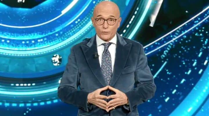 Nuovi verdetti al Grande Fratello Vip: Aristide vola in finale, Sara ...