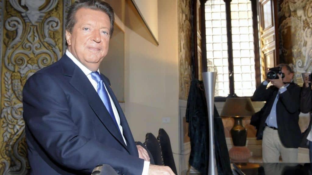 Vittorio Cecchi Gori sconterà la condanna di 8 anni agli arresti domiciliari. Istanza accolta in base al suo stato di salute