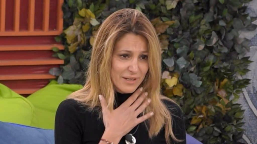 Adriana Volpe, il gesto dei fan commuove la conduttrice